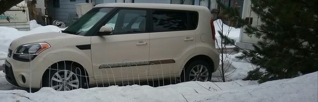Picture of 2013 Kia Soul Base, gallery_worthy