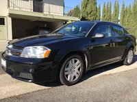 Picture of 2014 Dodge Avenger SXT, gallery_worthy