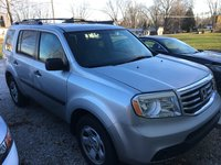 Picture of 2013 Honda Pilot LX, gallery_worthy