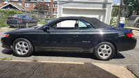 Picture of 2001 Toyota Camry Solara SE V6 Convertible, gallery_worthy