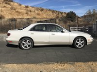 Picture of 2000 Mazda Millenia 4 Dr STD Sedan, exterior, gallery_worthy