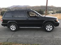 Picture of 2003 Nissan Pathfinder SE, gallery_worthy