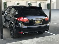 Picture of 2014 Porsche Cayenne S AWD, exterior, gallery_worthy