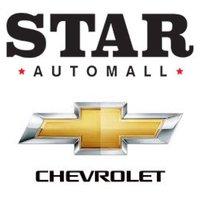 Star Chevrolet logo