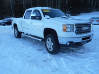 Picture of 2013 GMC Sierra 2500HD SLE Crew Cab LB 4WD, gallery_worthy