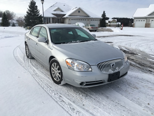 Picture of 2010 Buick Lucerne CXL5 FWD, exterior, gallery_worthy