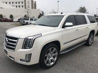 Picture of 2015 Cadillac Escalade ESV Luxury RWD, exterior, gallery_worthy