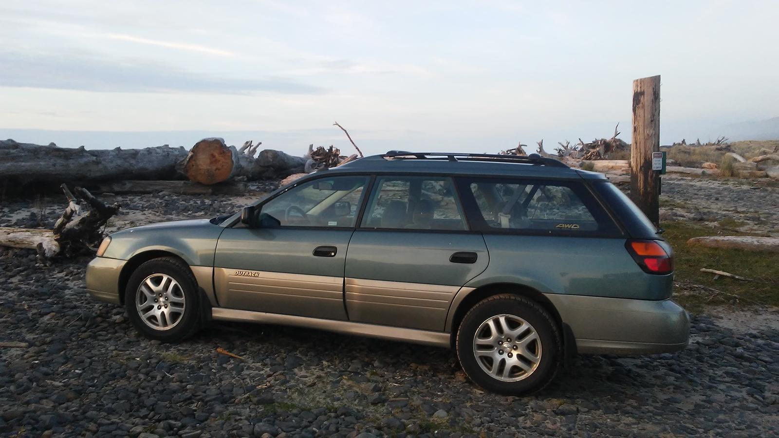 Subaru Outback Questions - engine swap?? - CarGurus