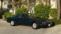 Picture of 1998 Jaguar XJ-Series XJ8, exterior, gallery_worthy