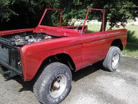 Picture of 1971 Ford Bronco, exterior, gallery_worthy
