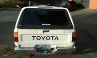 Picture of 1989 Toyota Pickup 2 Dr Deluxe Standard Cab SB, gallery_worthy