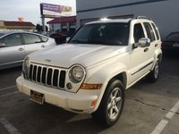 Picture of 2007 Jeep Liberty Limited, gallery_worthy
