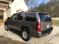 Picture of 2012 Chevrolet Tahoe LT 4WD, gallery_worthy