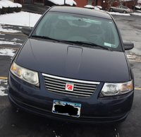 Picture of 2007 Saturn ION 2 Base, gallery_worthy