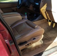 Picture of 1996 Ford Explorer 4 Dr Eddie Bauer 4WD SUV, gallery_worthy
