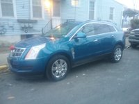 Picture of 2010 Cadillac SRX FWD, gallery_worthy