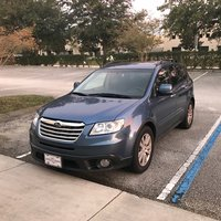 Picture of 2008 Subaru Tribeca Limited 5-Passenger w/Navi, gallery_worthy