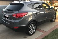 Picture of 2014 Hyundai Tucson Limited FWD, gallery_worthy