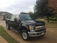 Picture of 2017 Ford F-250 Super Duty XLT Crew Cab 4WD, exterior, gallery_worthy