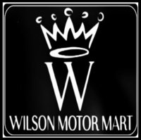 Wilson Motor Mart logo