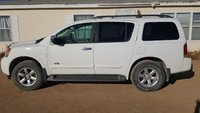 Picture of 2008 Nissan Armada LE 4WD, gallery_worthy