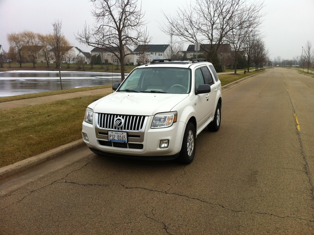 Picture of 2009 Mercury Mariner Base V6, gallery_worthy