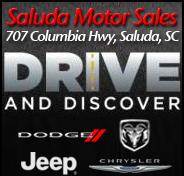 Saluda Motor Sales logo