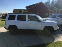 Picture of 2015 Jeep Patriot Sport 4WD, gallery_worthy