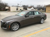 Picture of 2015 Cadillac CTS 2.0T RWD, gallery_worthy