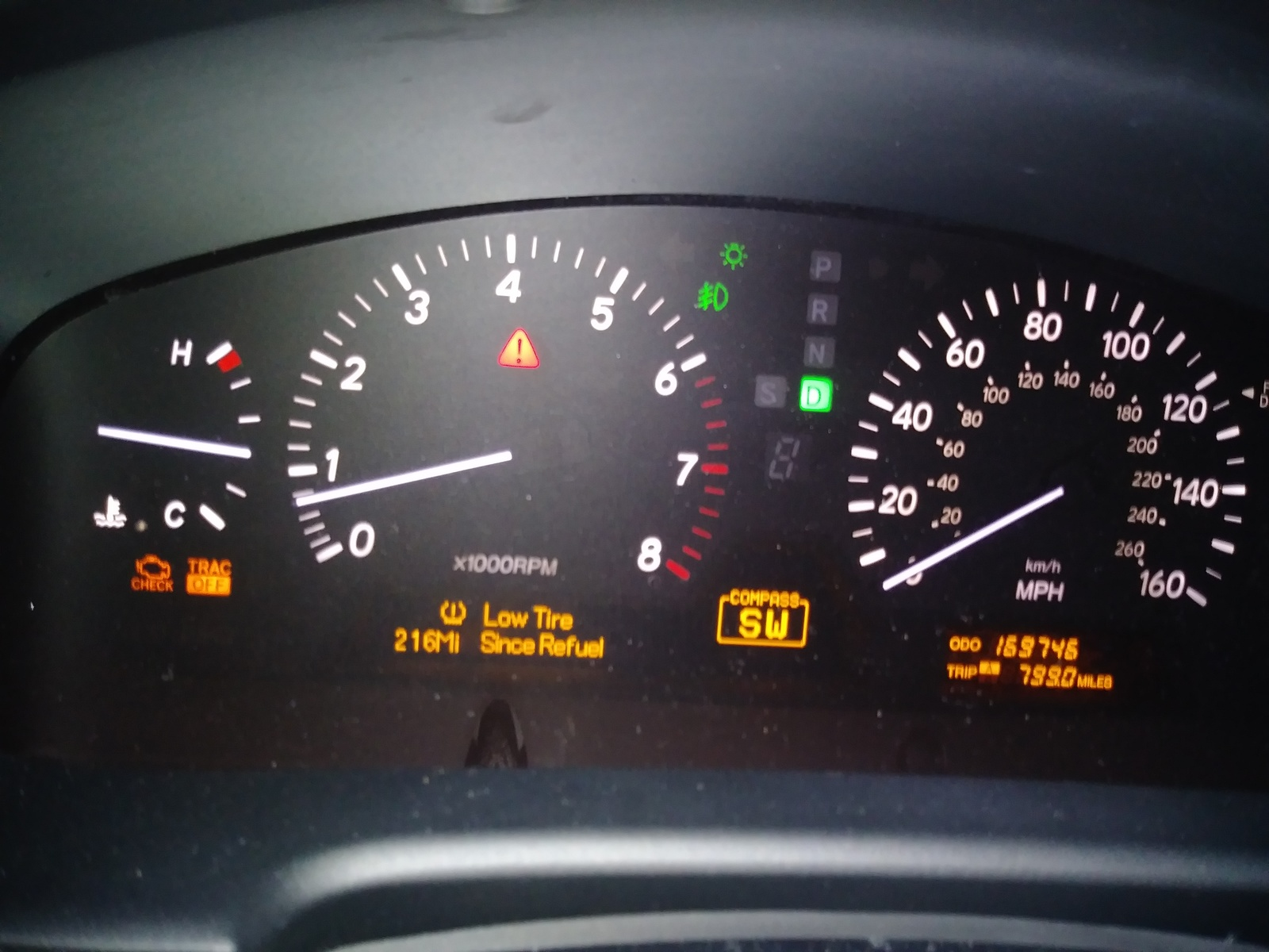 I have a lexus 430 , 2004 havinv issues related to vsc and check engine  sign also car is shaking so much please help