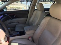 Picture of 2009 Acura RL SH-AWD with Technology Package, gallery_worthy