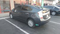 Picture of 2012 Toyota Prius Plug-In Base, gallery_worthy