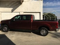 Picture of 2017 Ford F-250 Super Duty Lariat Crew Cab, exterior, gallery_worthy