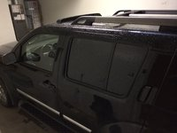 Picture of 2011 Nissan Pathfinder LE 4WD, gallery_worthy