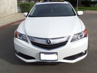 Picture of 2015 Acura ILX 2.4L FWD with Premium Package, gallery_worthy