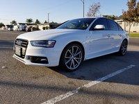 Picture of 2016 Audi S4 3.0T quattro Premium Plus Sedan AWD, exterior, gallery_worthy