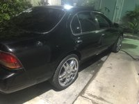 Picture of 1999 Nissan Maxima GLE, gallery_worthy