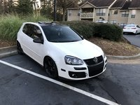 Picture of 2009 Volkswagen GTI 2.0T 4-Door FWD, gallery_worthy