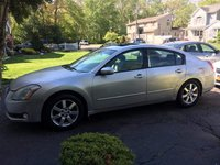 Picture of 2006 Nissan Maxima 3.5 SL, gallery_worthy