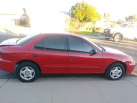 Picture of 2005 Chevrolet Cavalier LS Sedan FWD, gallery_worthy