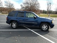 Picture of 2003 Chevrolet TrailBlazer LS 4WD, gallery_worthy
