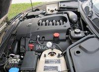 Picture of 2003 Jaguar XK-Series XK8 Convertible, gallery_worthy