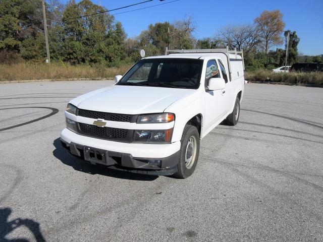 Picture of 2012 Chevrolet Colorado LT1 Crew Cab RWD, gallery_worthy