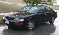 Picture of 1999 Nissan Maxima SE, gallery_worthy