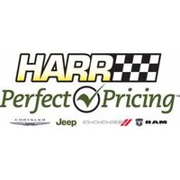 Harr Chrysler Jeep Dodge logo
