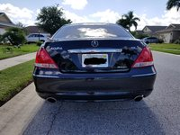 Picture of 2007 Acura RL SH-AWD with Technology Package, gallery_worthy