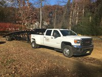 Picture of 2016 GMC Sierra 3500HD Base Crew Cab 4WD, exterior, gallery_worthy