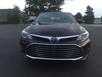Picture of 2017 Toyota Avalon XLE, gallery_worthy