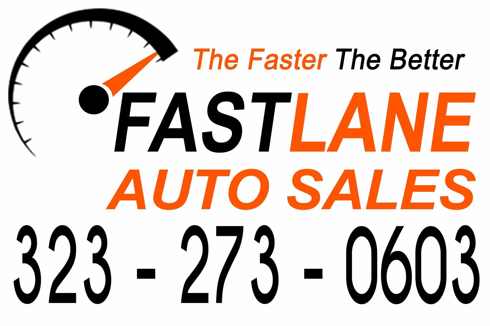 Fastlane Auto Sales - Los Angeles, CA: Read Consumer reviews, Browse ...