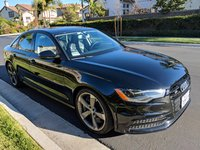 Picture of 2014 Audi S6 4.0T quattro Sedan AWD, gallery_worthy